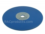 Top Brush Protector End Disk