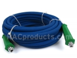 Goodyear high pressure hose assembly