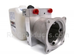 Monarch hydraulic pump assembly