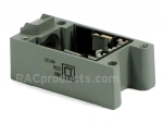 Square D limit switch receptacle