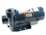 2HP outlet pump & motor assembly
