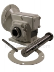 Gear Reducers for NS Wash Systems